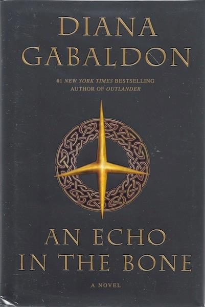 An Echo in the Bone (Outlander), Gabaldon, Diana