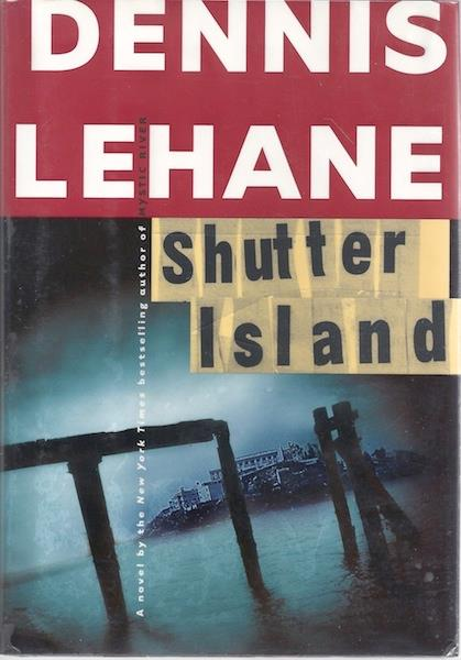 Image for Shutter Island: A Novel