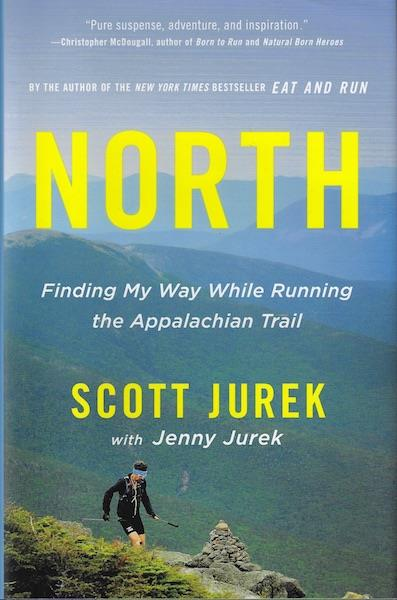 Image for North: Finding My Way While Running the Appalachian Trail