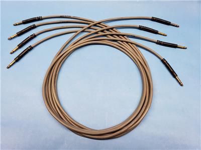 Neutrik//ADC 2 ft Definition TT Studio Patch Cable