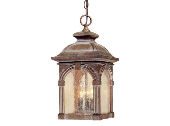 Rustic Vintage Essex Outdoor Hanging Lamp Lantern Light Ebay