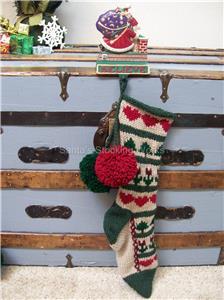 Mary Engelbreit Stocking Holder 24