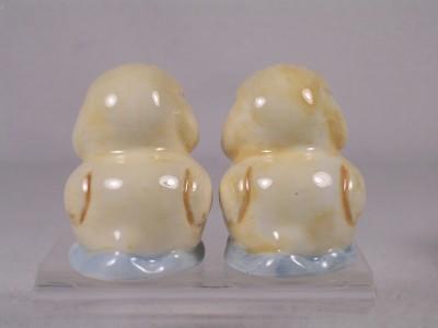 Harmony Kingdom Ball-Pot Bellys//Belly /'Chefs/' Salt /& Pepper Shakers-NEW In Box