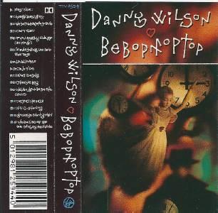Danny Wilson Bebopmoptop Cassette Tape Album Ebay