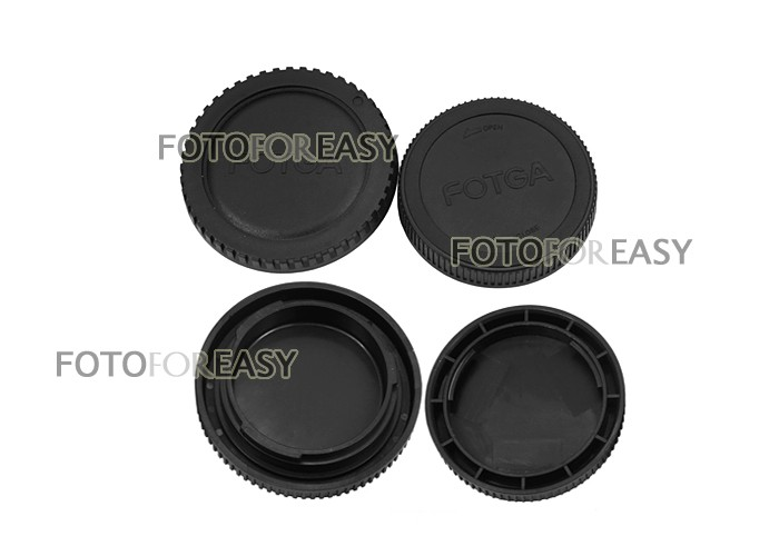 fotga af auto focus adapter for canon eos efs lens to ef
