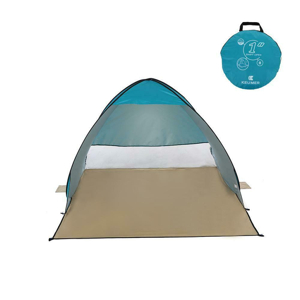 Keumer Outdoor Automatic Pop Up Tent Instant Portable