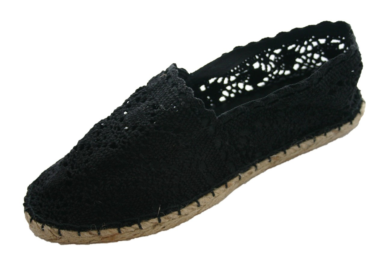 Crochet Flat Shoes Uk