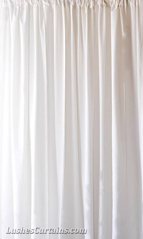 Curtain Panels Extra Tall Panel D