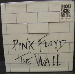Pink Floyd The Wall Box Set Record Store Day Limited New Black Friday
