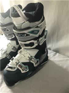 Technica Ten 2 95 Ca Men S Snow Ski Boots Blue Size 24 5