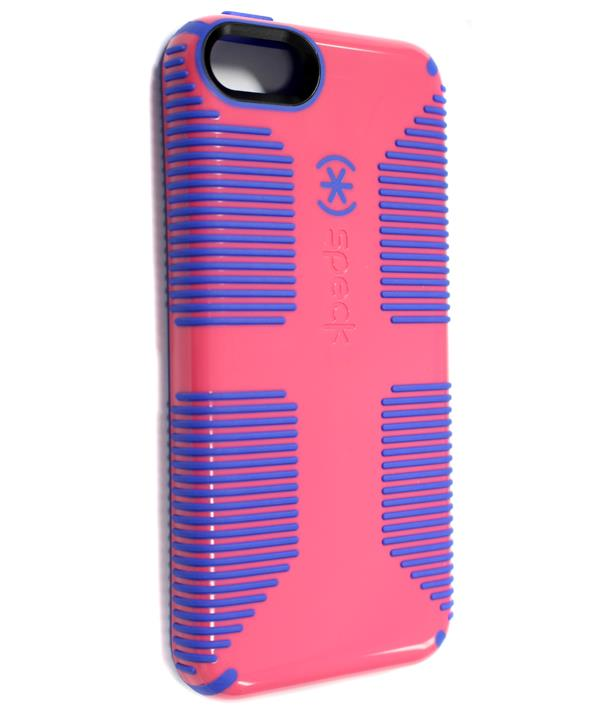 iphone 5c speck case speck iphone 5c candyshell grip cover shell blue 14704