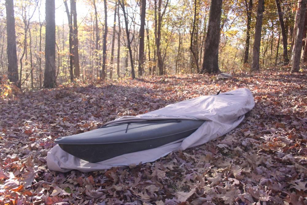 New Vortex Waterguard Heavy Duty Waterproof Kayak Canoe