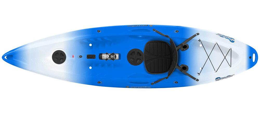 Perception Kayak Seats: Seat Back Replacement For Kayaks