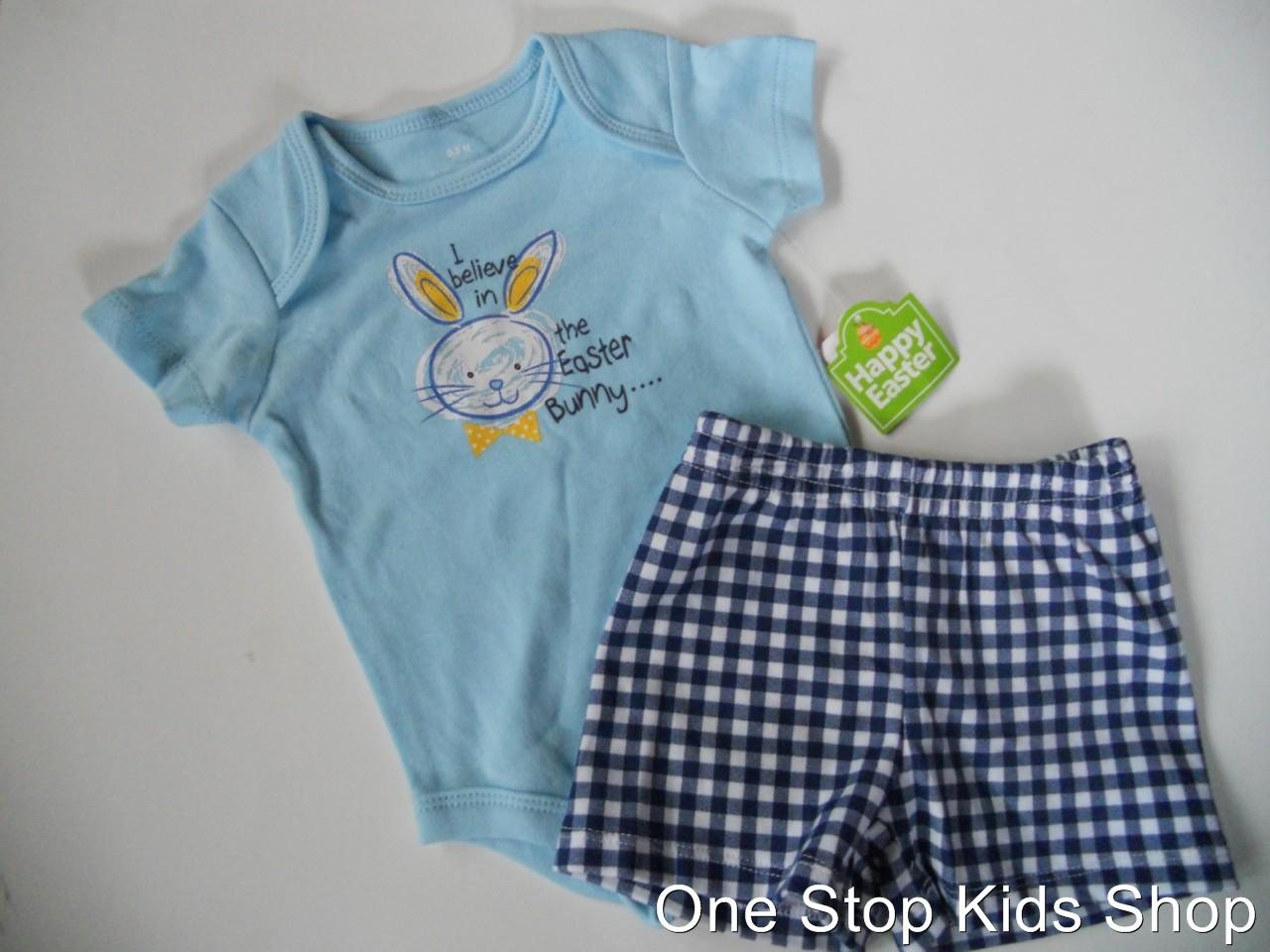 Boys' & Girls' Spring Clothing When spring makes its sunny appearance, stock your sweetie's closet with cute apparel and accessories to get them through the season. Build your baby girl or baby boy's outfits for Easter, rainy days and playground fun with our darling finds.