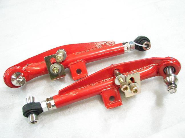 Club-S12 - Godspeed Front Lower Control Arms