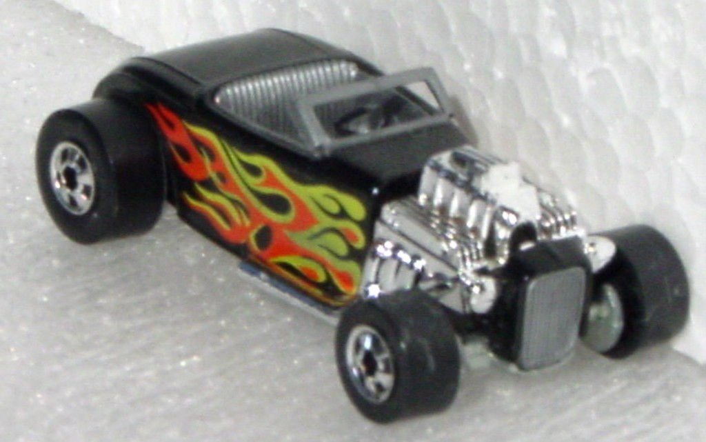 Blackwalls 9242 A 2 - Street Rodder black black wheels HK