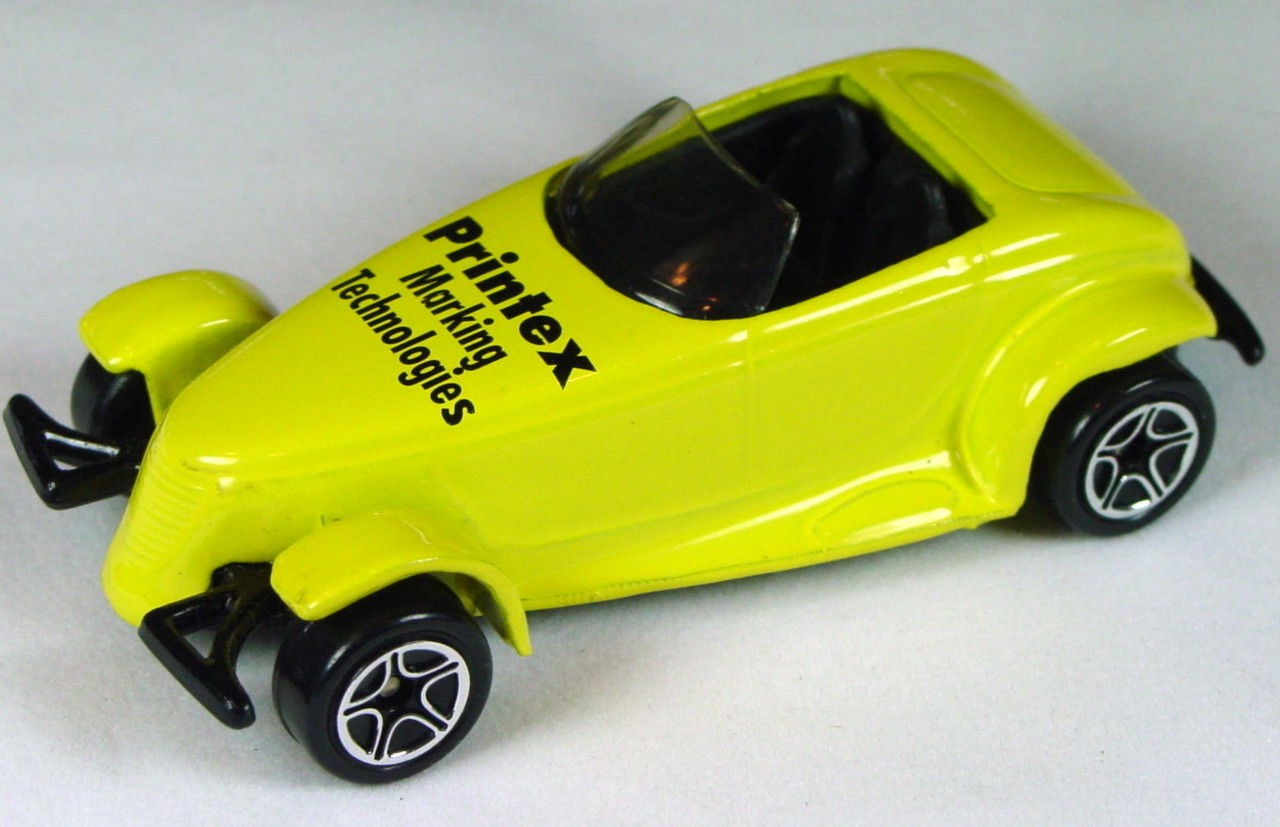 ASAP-CCI 34 G - Prowler Yellow Printex 1 of 6 CCI
