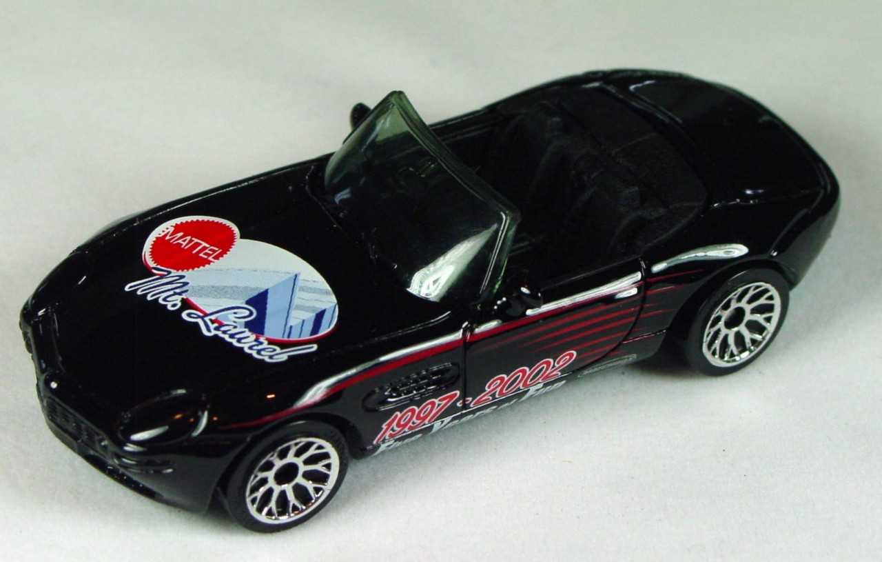 ASAP-CCI 09 I 3 - BMW Z8 1997-2002 Mt Laurel CCI
