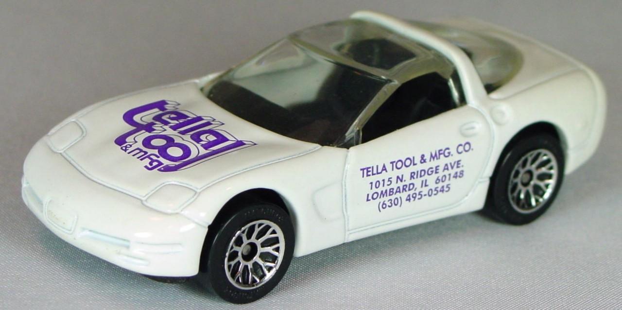 ASAP-CCI 04 F 106 - 97 Corvette White Tella Tools and metalflakeg