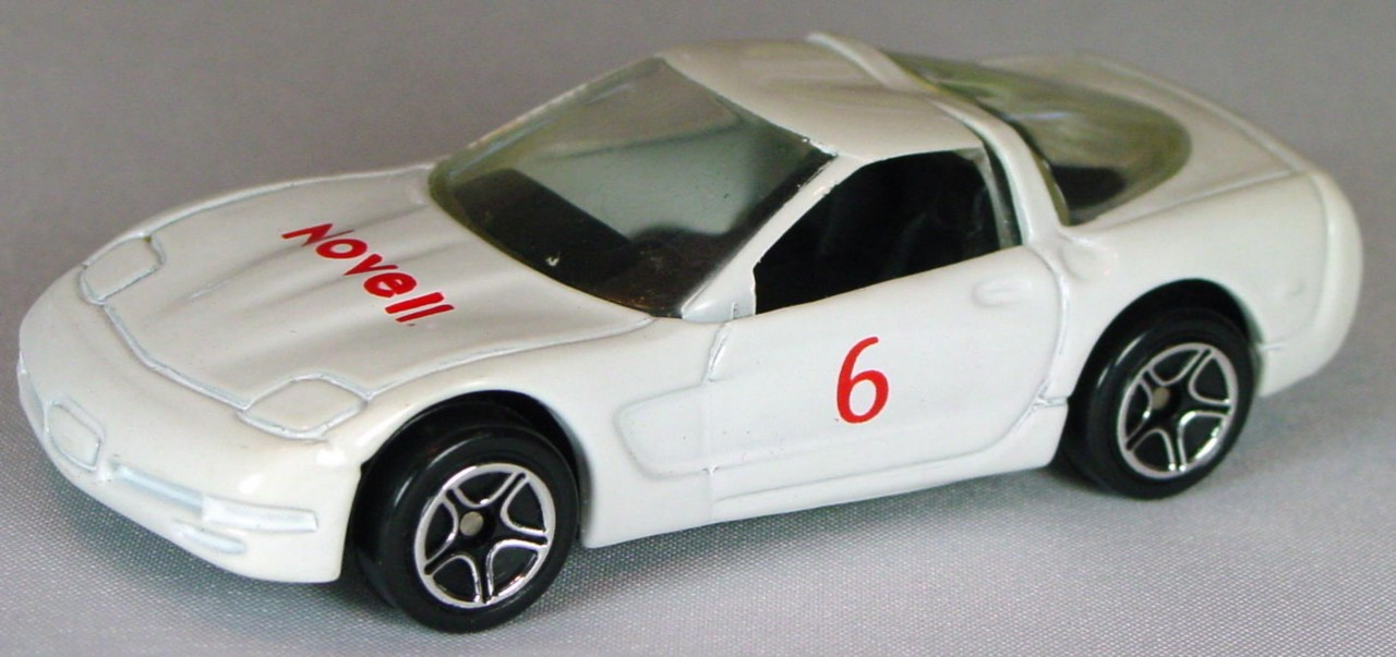 ASAP-CCI 04 F 46 - 97 Corvette White Novell 6 ASAP