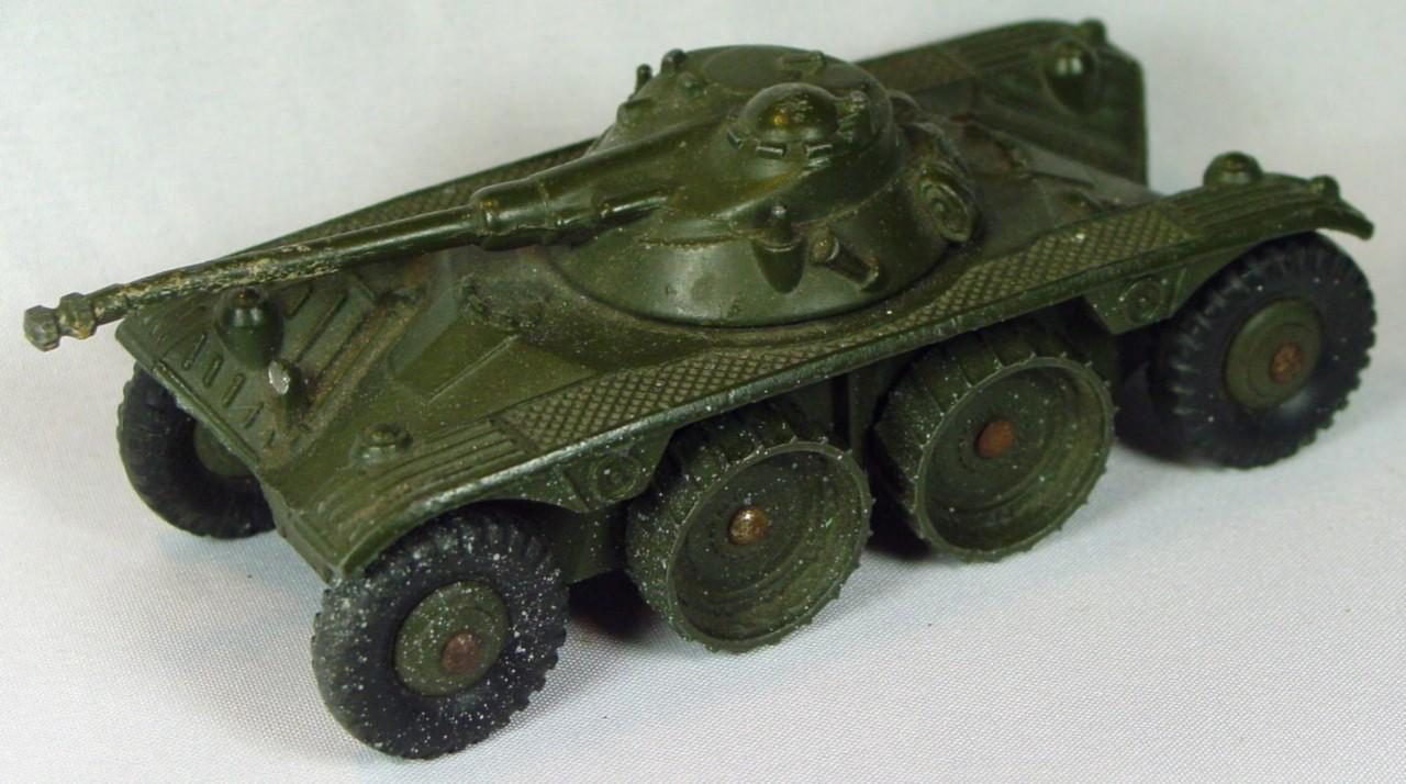 Dinky 80 A - EBR Panhard