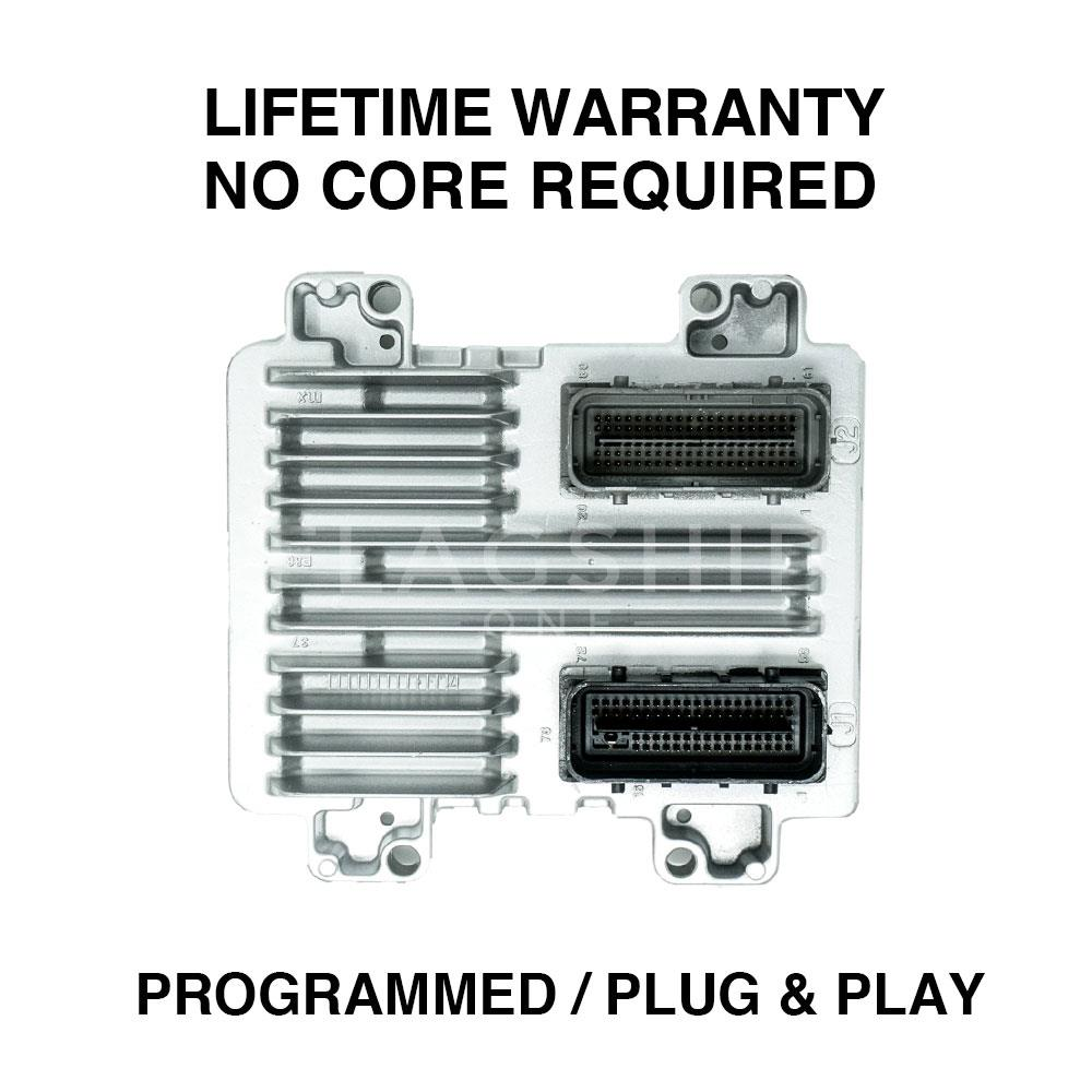 Engine Computer Programmed Plug/&Play 2002 Cadillac Escalade 6.0L PCM ECM ECU