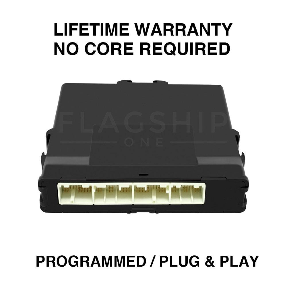 Engine Computer PCM ECM ECU Programmed Compatible with Scion xB 1.5L 2004