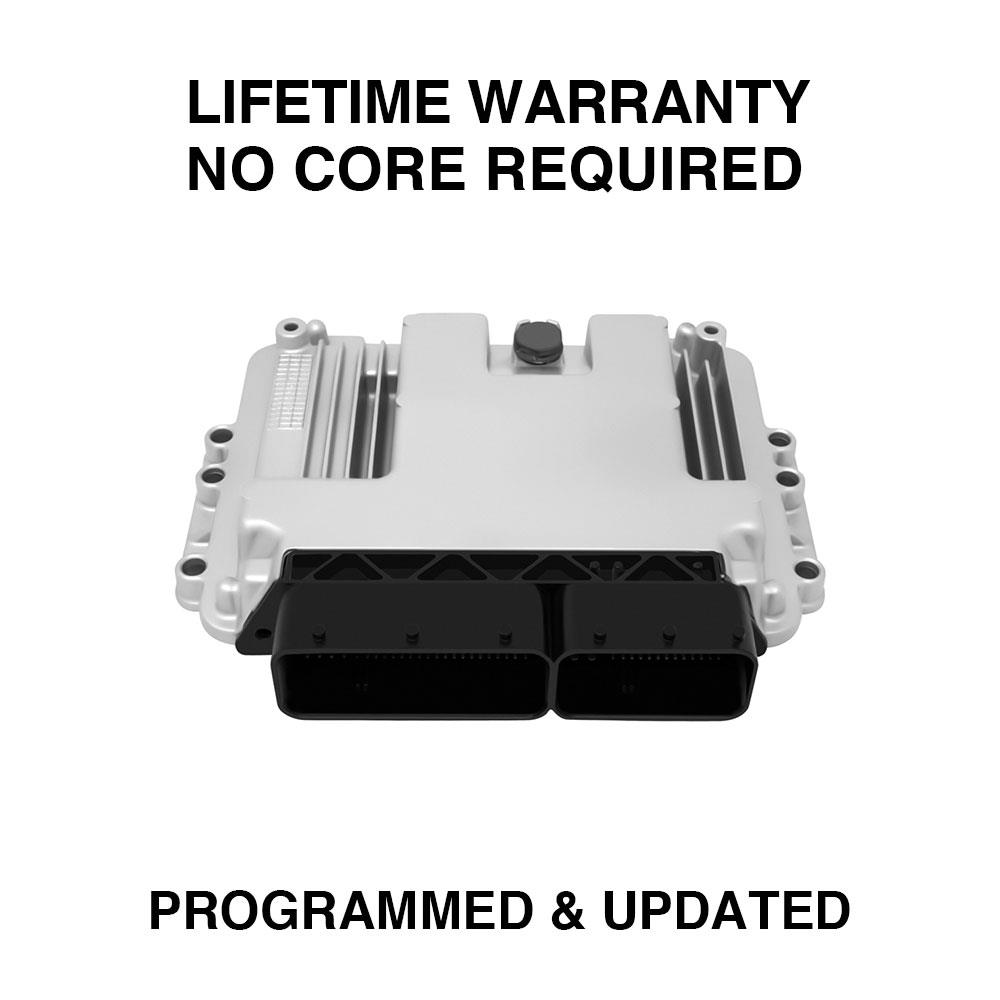 Engine Computer Programmed//Updated 2011 Ford Focus AS4A-12A650-BEB GEF1 2.0L PCM