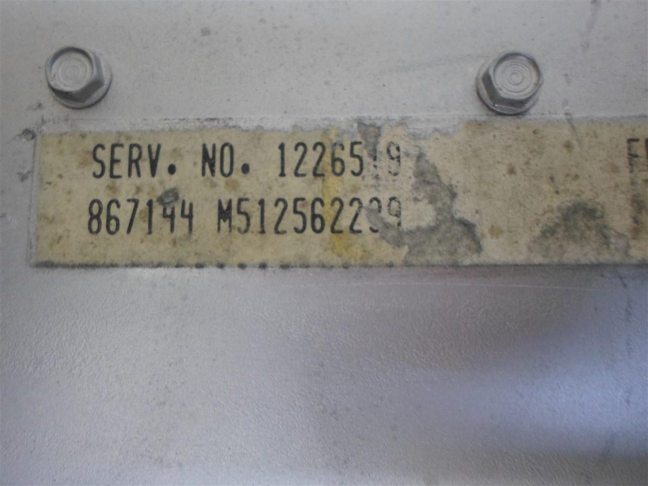 1984-1987 Olds Cutlass Buick Regal ecm ecu computer 1226519
