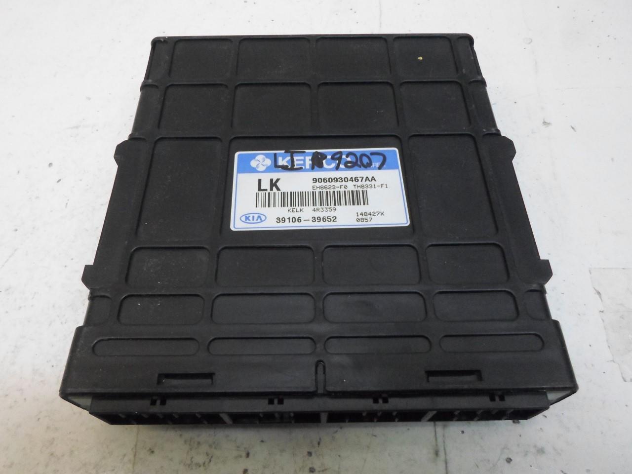 Engine Computer Kia Sedona 2003 2004 2005 39106