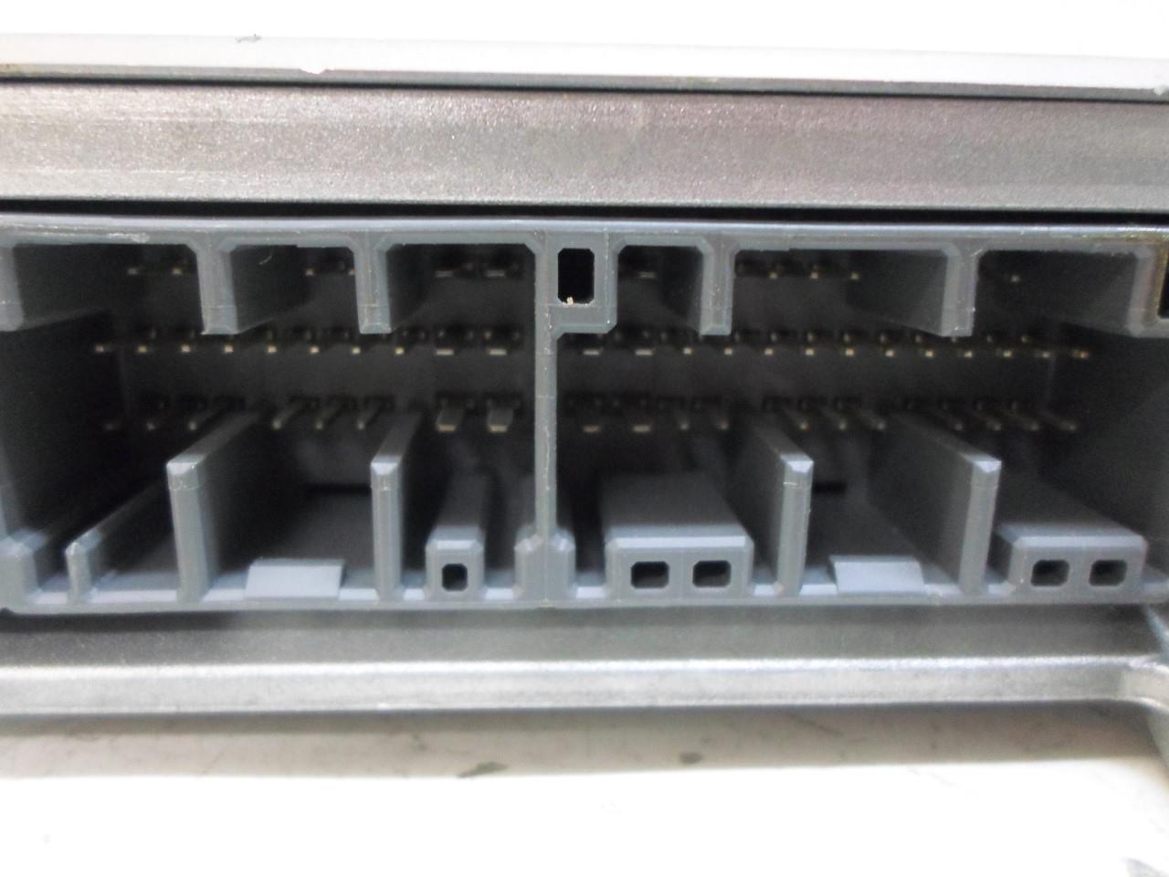 97 ACURA CL 2.2L 4CYL AT ECM COMPUTER 37820-P6W-A50