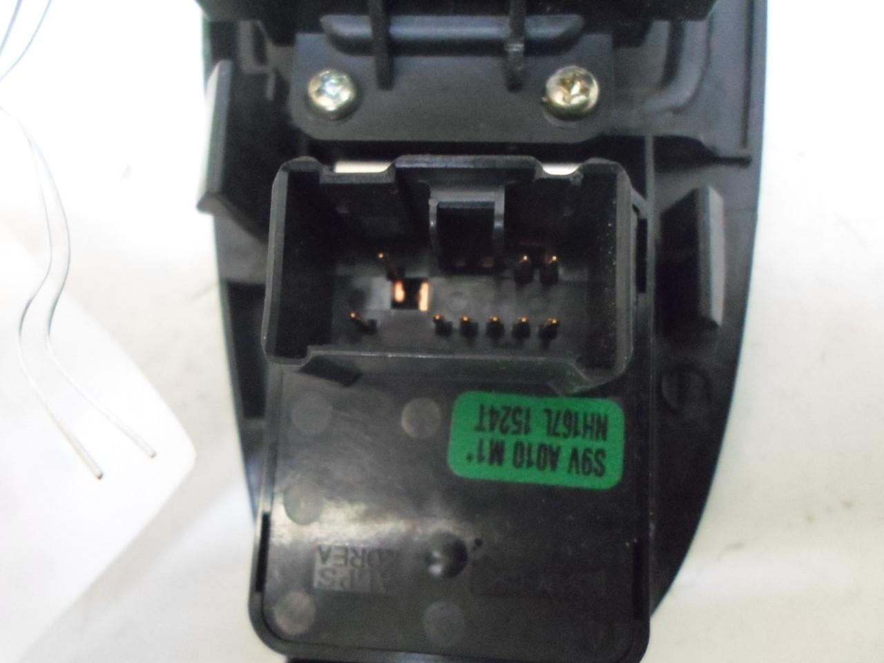 Master Window Switch Honda Pilot 2004 2005 2006 2007 2008 35750