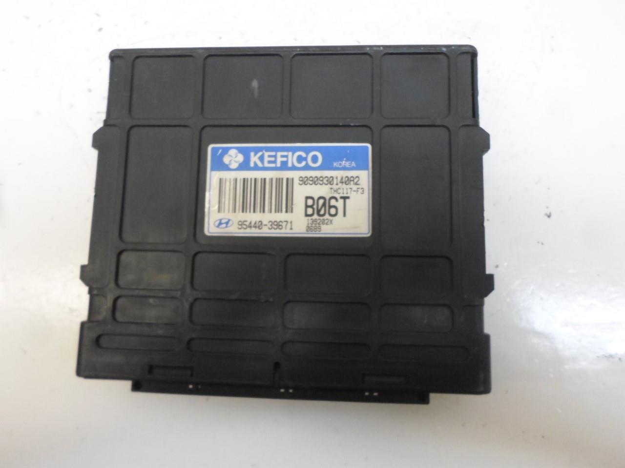 Transmission Control Module Hyundai Santa Fe 2003 2004 95440