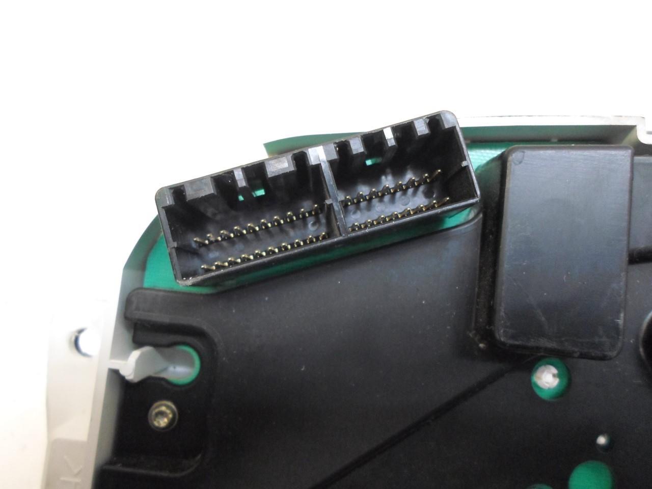 Speedometer Instrument Cluster Hyundai Sonata 2003 2004 94001