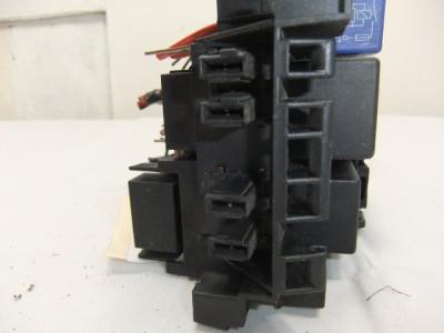 w202 fuse box fuse box/panel oem mercedes w202 c-class c180 c200 c220 ...