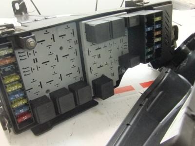 fuse box/panel volvo s80 1999 oem | ebay 1999 volvo s80 fuse box location 1998 volvo s80 fuse box