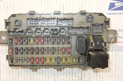 726040253_tp fuse box multifunction control module honda cr v 38600 s10 a01 m1 1999 honda crv fuse box diagram at mr168.co