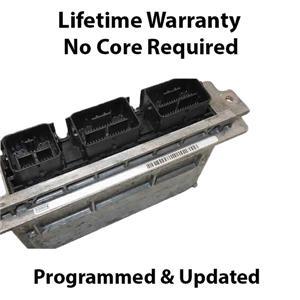 Engine Computer Programmed//Updated 2009 Ford Escape 9L8A-12A650-EL ZAV0 3.0 PCM