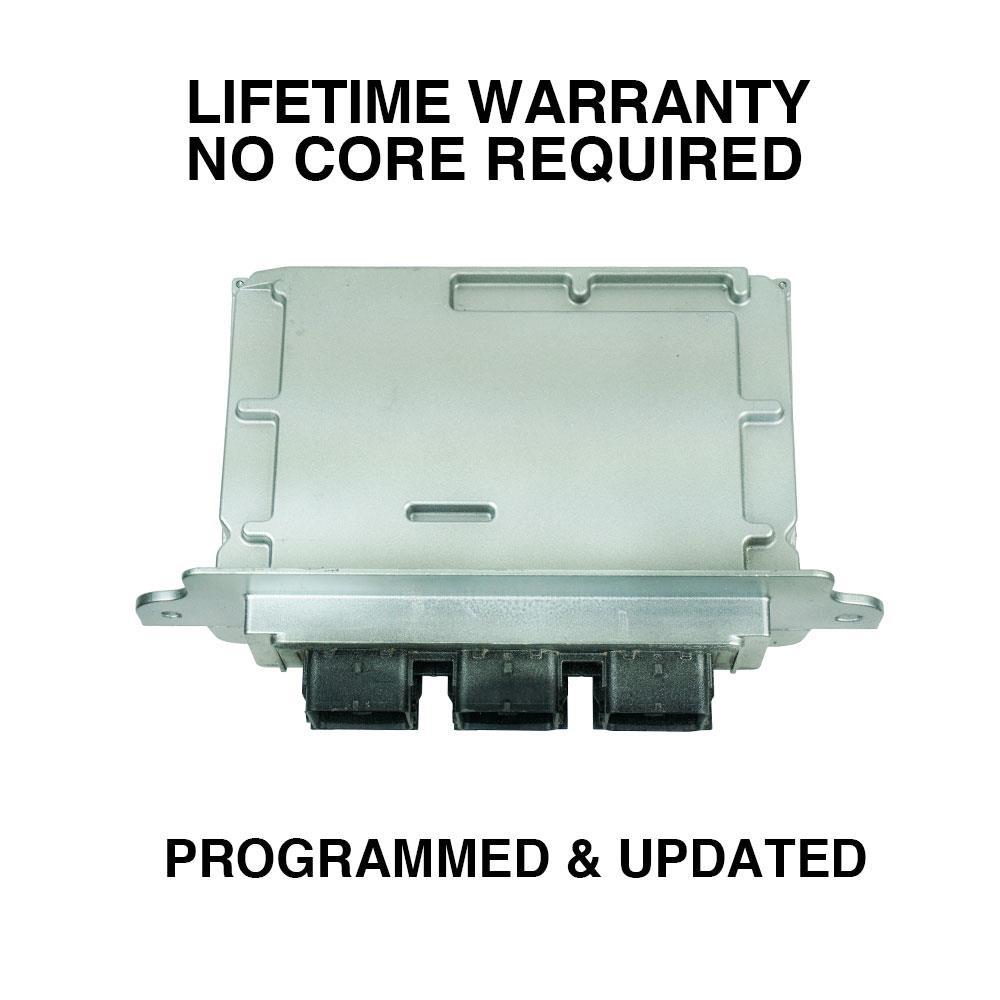 6L2A-12A650-BCL LIFETIME WARRANTY 07 FORD EXPLORER ECM NO CORE.