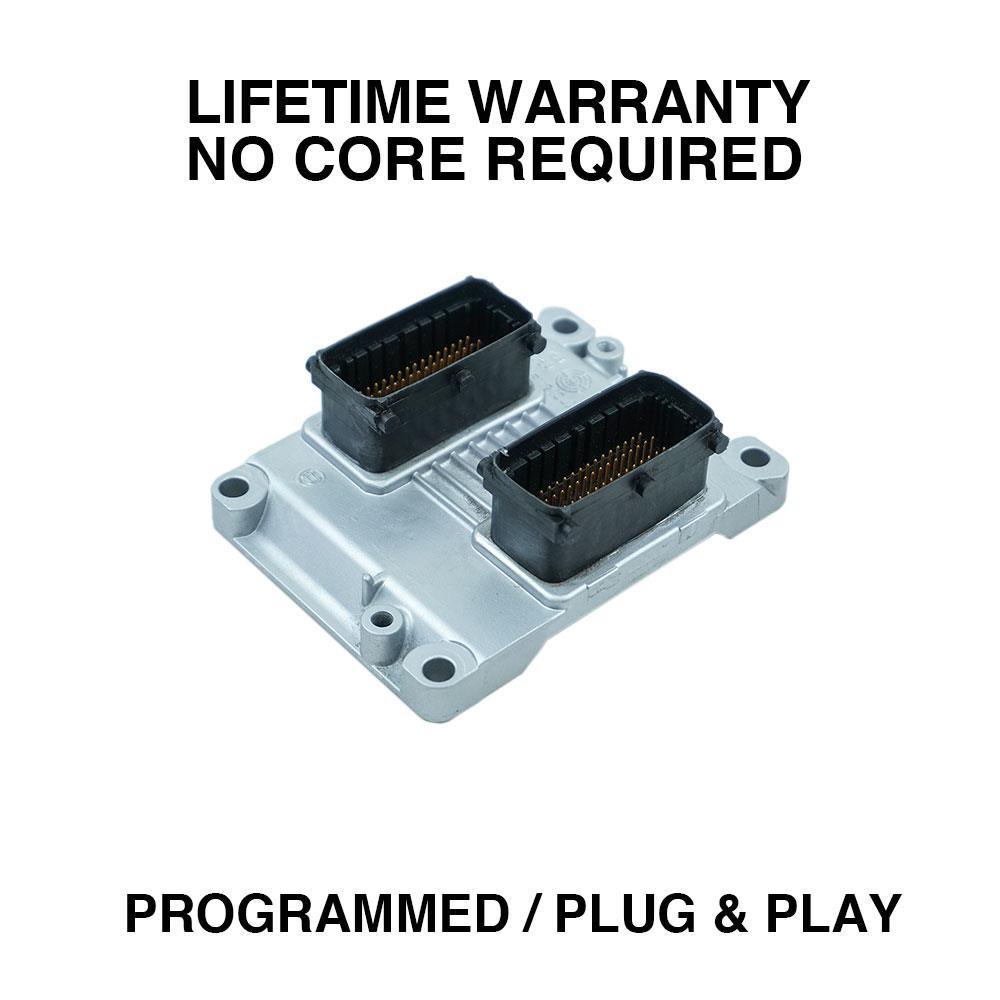 Engine Computer Programmed Plug&Play 2004 Cadillac SRX