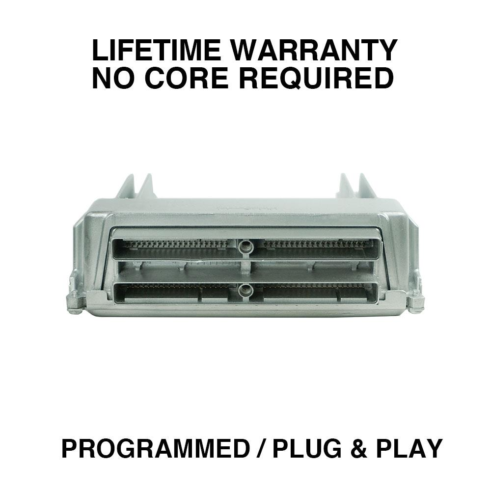 Engine Computer Programmed Plug/&Play 2001 Buick LeSabre 12202610 3.8L PCM ECM