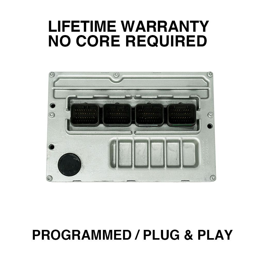 Engine Computer Programmed Plug/&Play 2001 Dodge Dakota 56040239AG 4.7L AT PCM