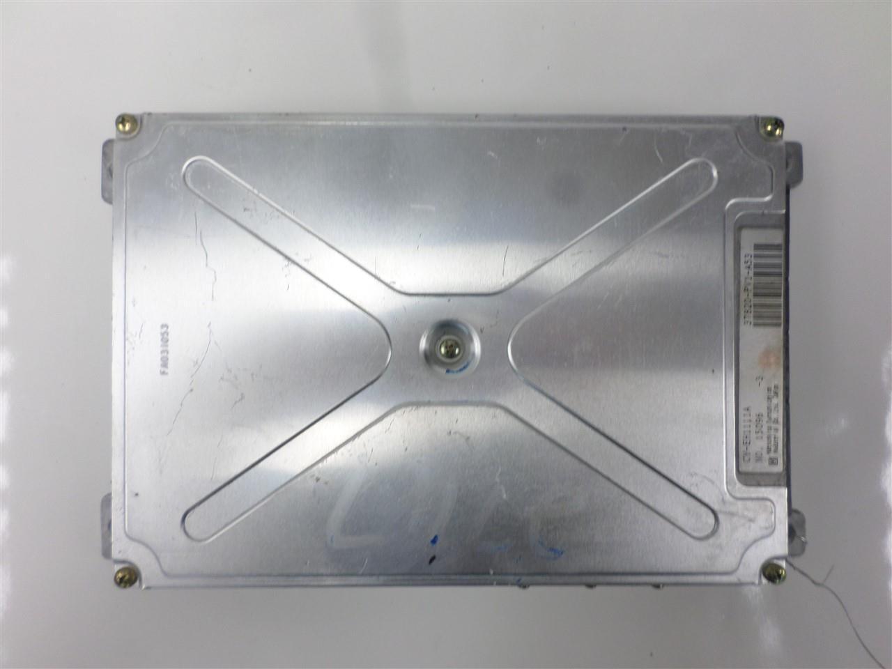 ENGINE COMPUTER ACURA VIGOR 1992 1993 1994 37820-PV1-A53 ...