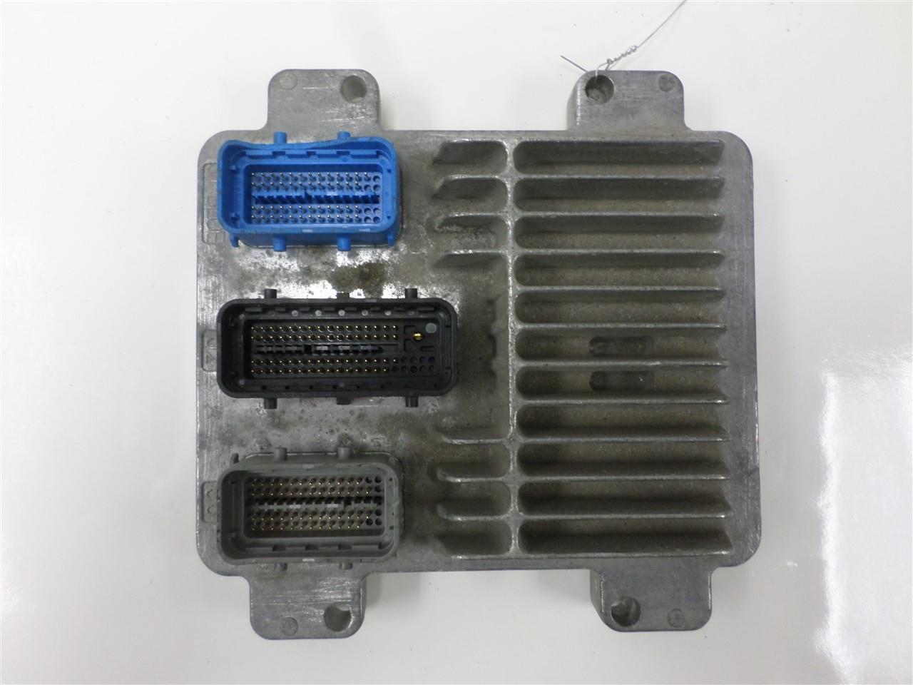 No 2004 Pontiac Grand Prix Engine Computer Serv 12581501 Programmed to your VIN ECM PCM ECU