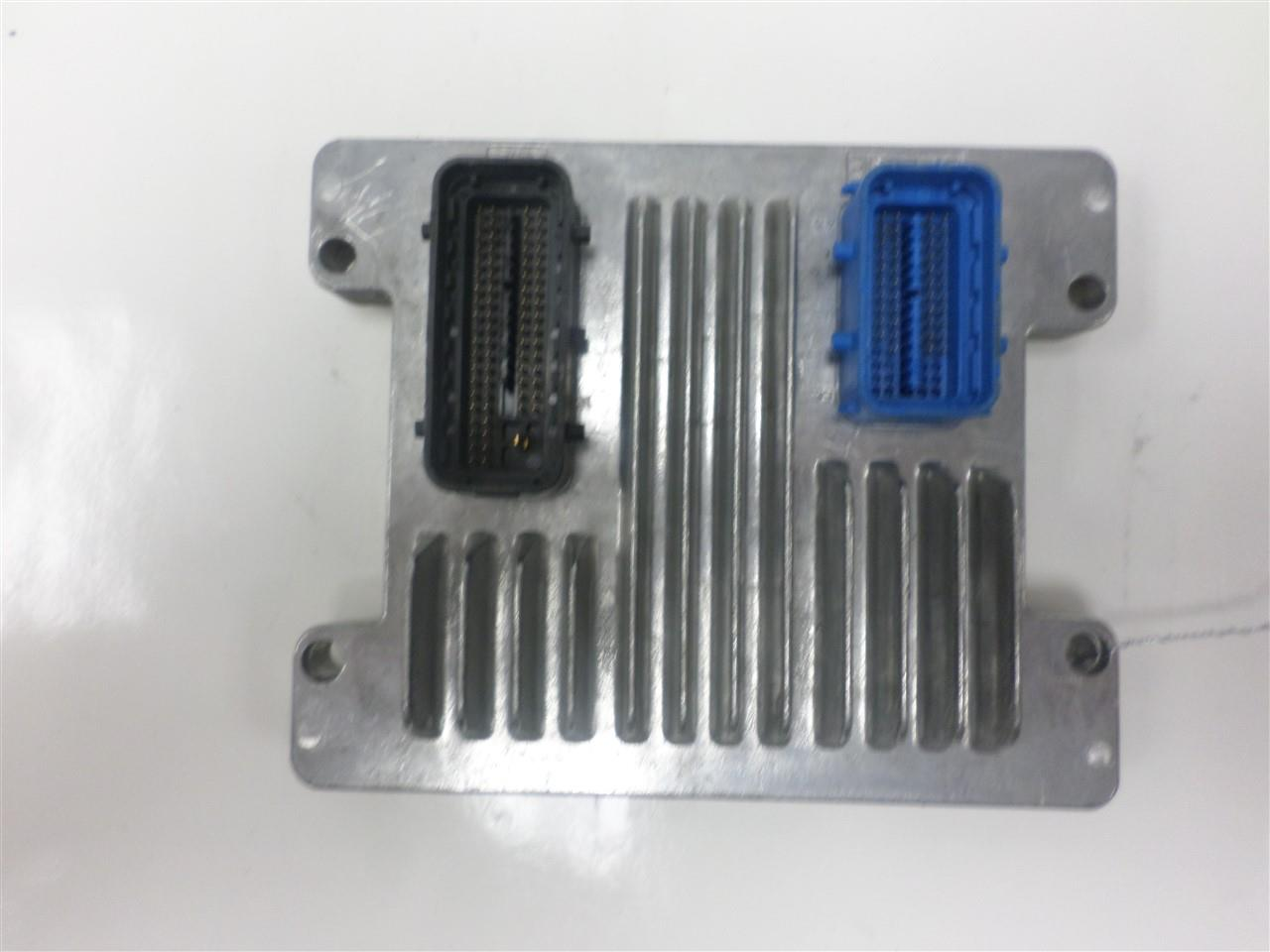 Engine Computer Programmed Plug U0026play Chevrolet Malibu 2004