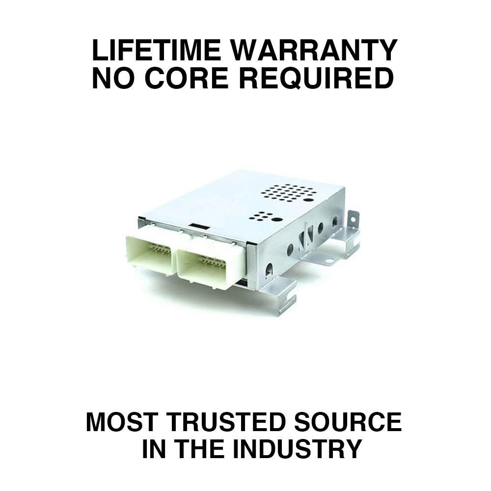 Body Control Module Plug/&Play 1996 Dodge Caravan 4686924 BCM BCU OEM