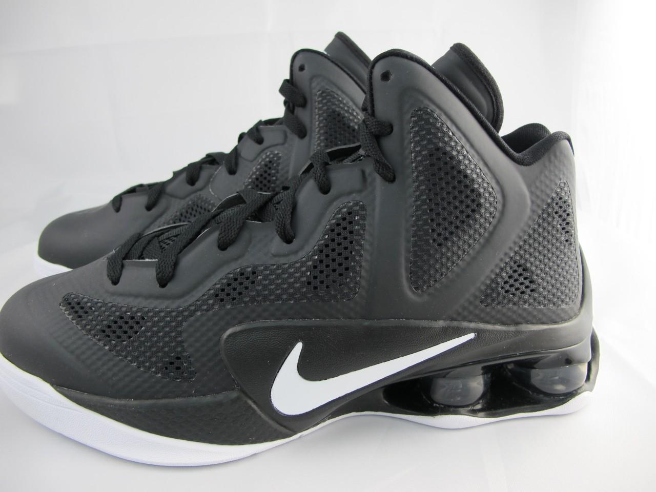 official photos 9ea7c bcb0c Nike Air Shox Hyperballer