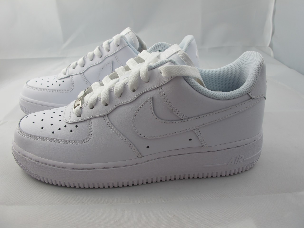 air force 1 womens sizing