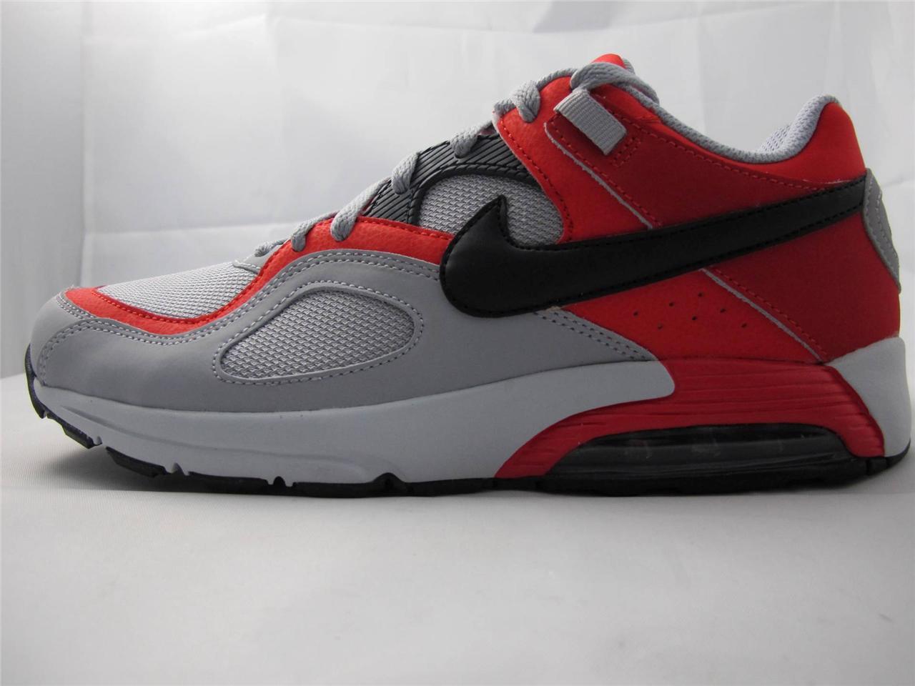 Nike Baskets Air Max Triax '94 Ltr Homme: : Sports