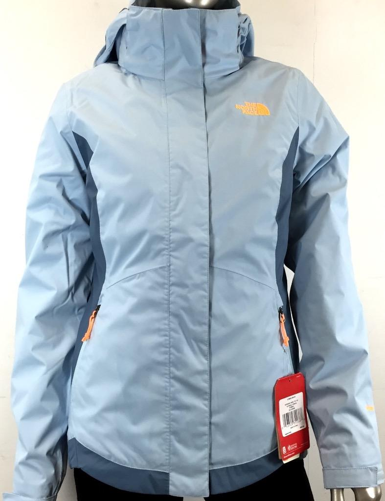 The north face womens waterproof jacket